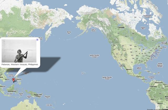 [Le site du jour] Flickrvision, la séance diapo mondiale