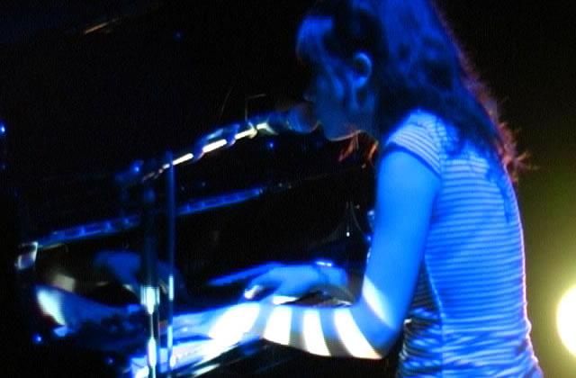 Lise en concert (Montauban)