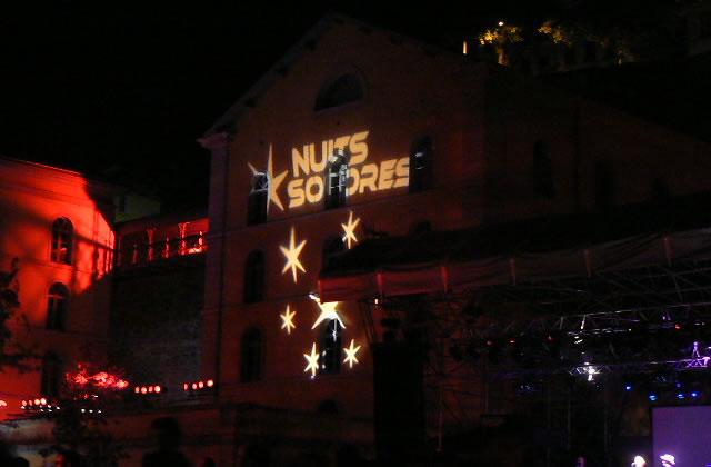 Nuits Sonores #5, Nuits 3 et 4, 18 et 19 mai 2007.