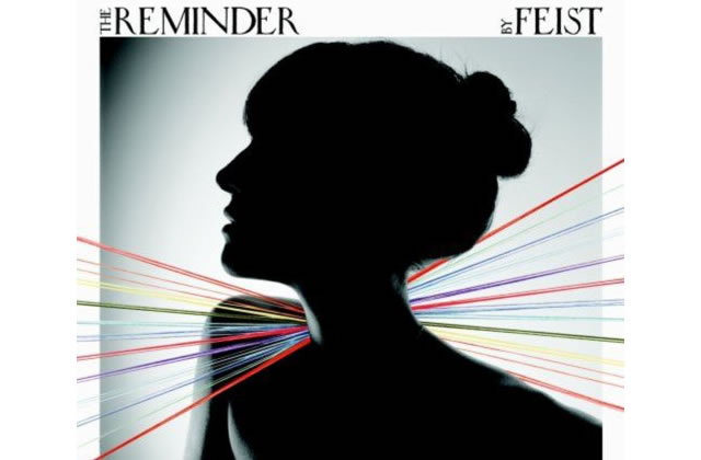 The Reminder – Feist