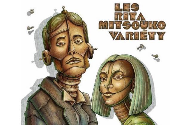 Variéty (Les Rita Mitsouko)