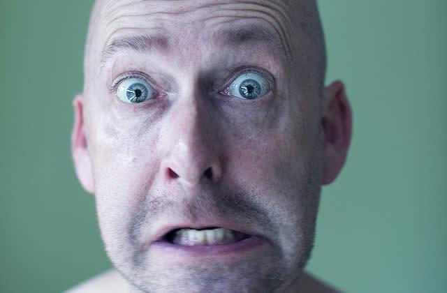 Vidéo : la gym du visage qui fait rire