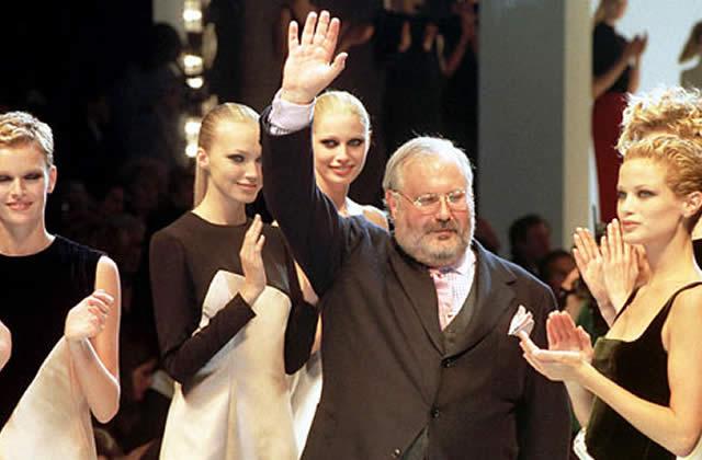 Décès du couturier Gianfranco Ferré