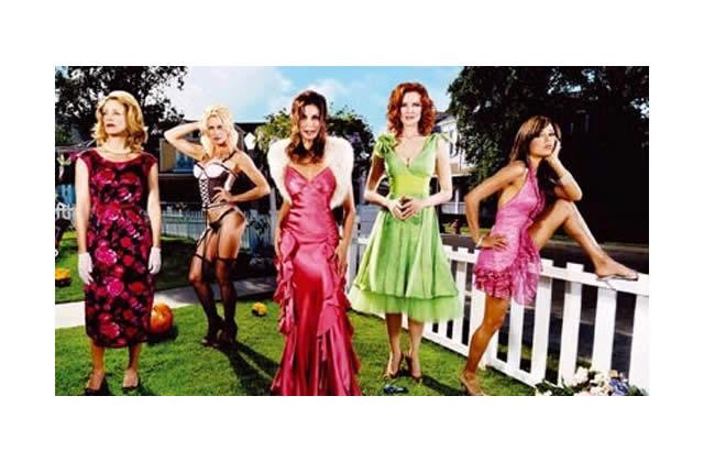 Desperate Housewives saison 2, ce soir sur M6