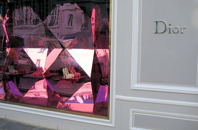 J'ai testé… les ventes privées Dior