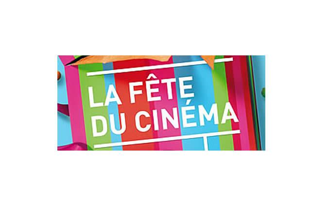 Le retour de la Fête du Cinéma