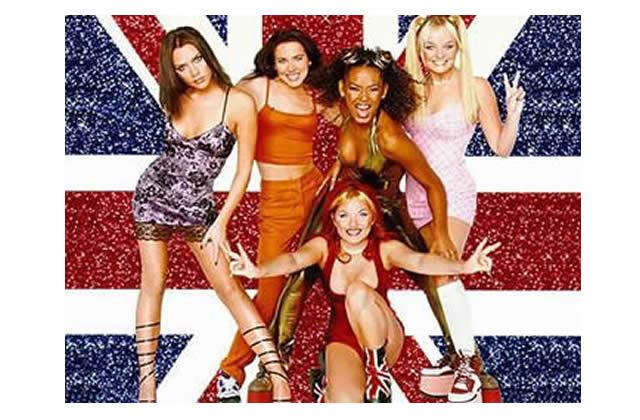 Le retour des Spice Girls sur scène