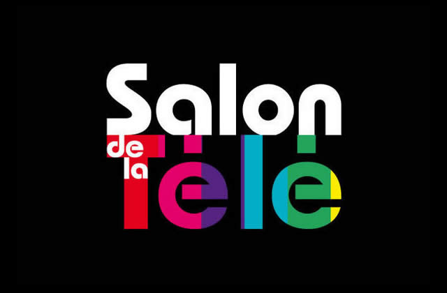Le Salon de la Télé à Paris