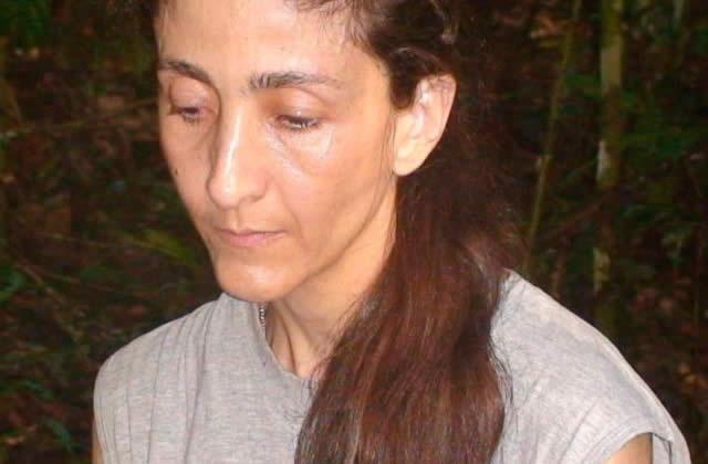 Mobilisation pour Ingrid Bétancourt