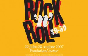 Lien permanent vers Rock'n'Roll 39-59 à la Fondation Cartier
