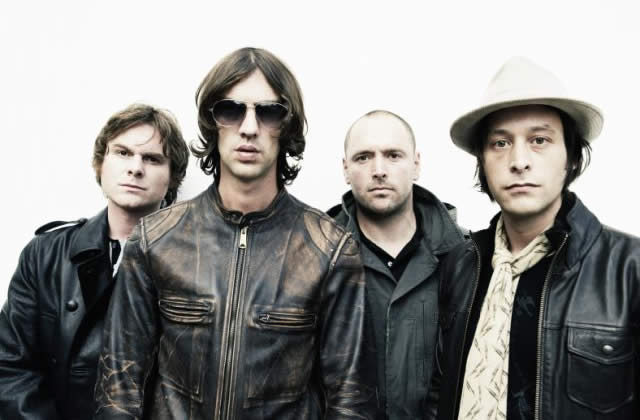 The Verve : reformation en cours