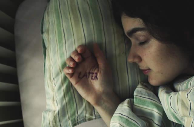 Un «Dimanche paresse» pour les filles