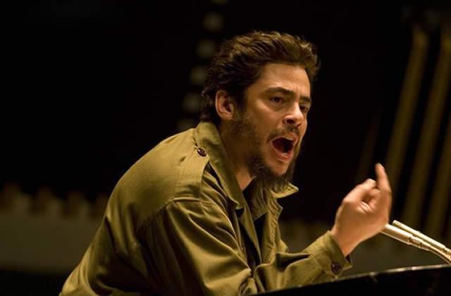Benicio Del Toro sera le Che