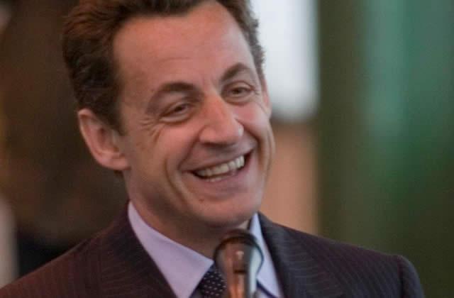 Clameo décompte les promesses tenues de Sarkozy