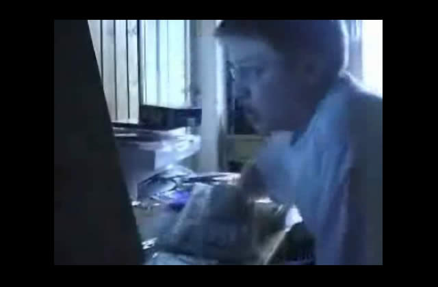Der Gangster joue aux jeux vidéo : une cure de valium ?