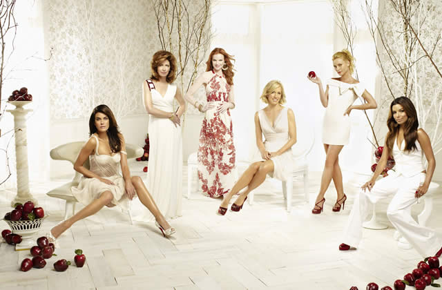 Desperate Housewives saison 4, l'apparition d'une nouvelle famille ?