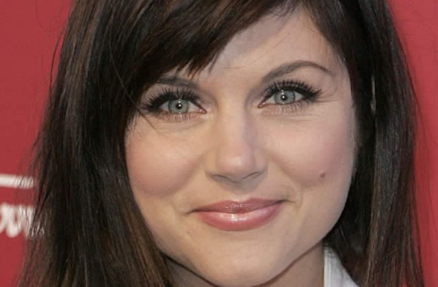 Grey's Anatomy : Tiffany Amber Thiessen, nouvelle venue au casting.