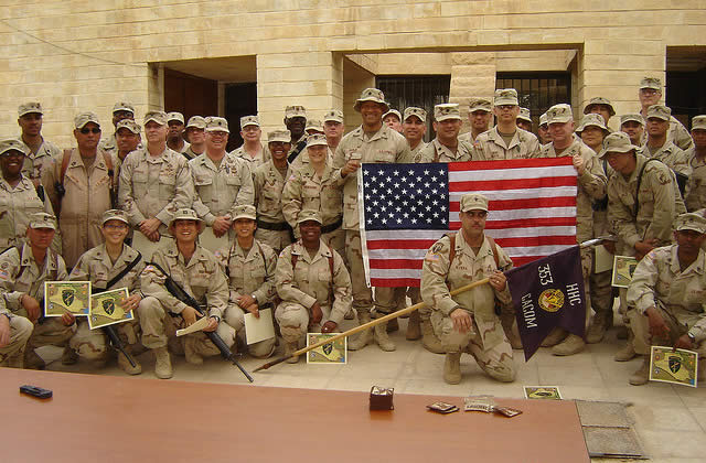 Guerre en Irak : une solution en vente sur ebay