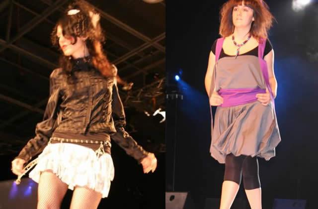 Japan Expo 2007 : photos du Cosplay et du défilé Jeunes Créateurs