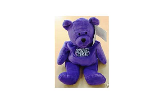 La bouillotte Beddy Bear