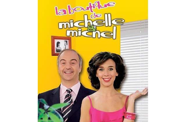 La boutique de Michelle et Michel, ce soir sur M6