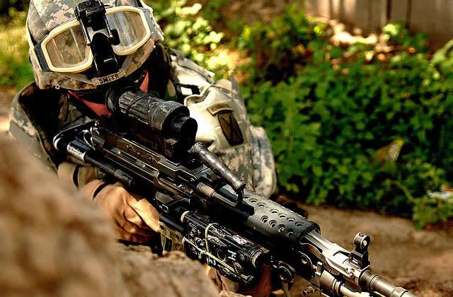 L'armée Américaine recrute par jeu vidéo