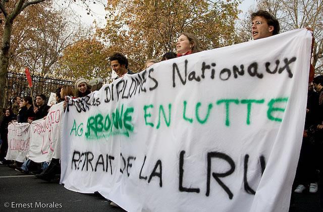L'autonomie de l'université française : une réforme nécessaire ?