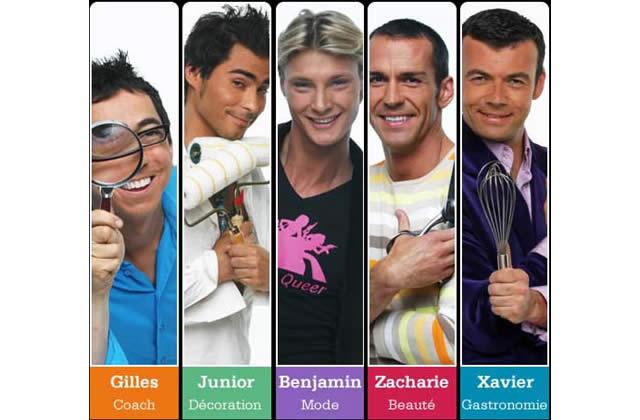 Les Queers, de retour sur TF1 dès la rentrée !