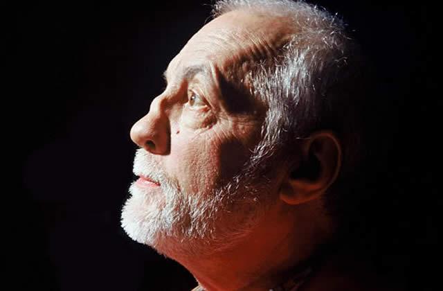 Michel Serrault est mort
