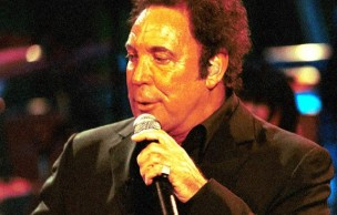 Lien permanent vers Quand Tom Jones reprend les Arctic Monkeys