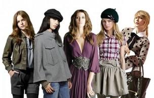Lien permanent vers Tendances Mode Automne-Hiver 2007-2008