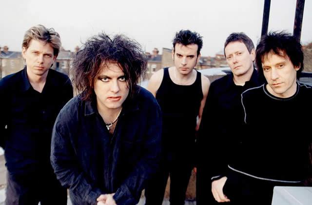 The Cure : nouvel album en approche !