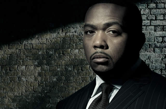 Timbaland passe le relais