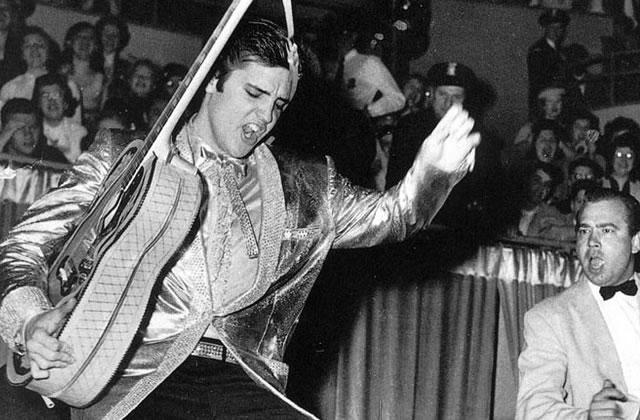 30 ans après sa mort, Elvis vend… du Viagra