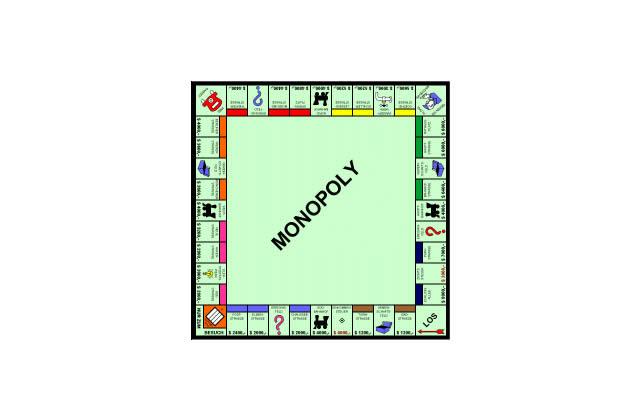 Bientôt un film consacré au Monopoly ?