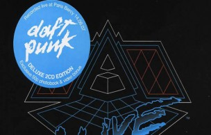 Lien permanent vers Daft Punk sort un album live
