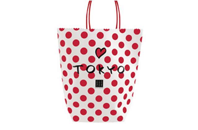 Exposition « Love Tokyo » au Bon Marché