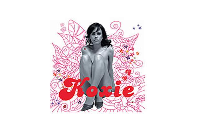 Garçon de Koxie : l'album et le clip