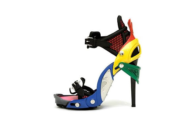 it-shoes, le Lego de trop ?