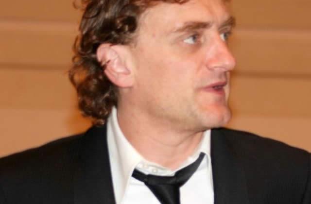 Jean-Paul Rouve derrière la caméra