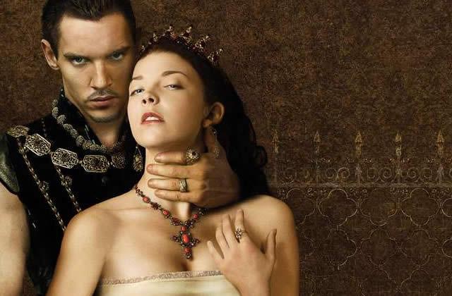 «The Tudors» bientôt sur Canal + ?
