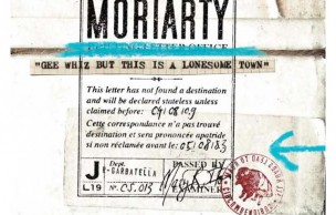 Lien permanent vers Gee Whiz but this is a Lonesome Town (Moriarty)