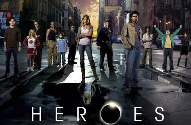 Heroes, la saison 2 ce soir sur NBC… et TF1 Vision