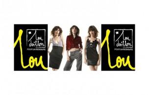 Lien permanent vers Lou Doillon pour La Redoute