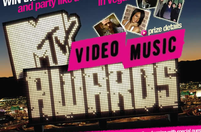 MTV Video Music Awards : les nominés