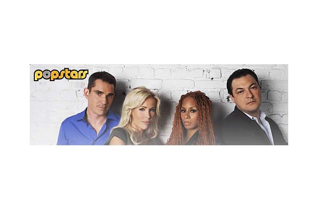 Popstars 2007