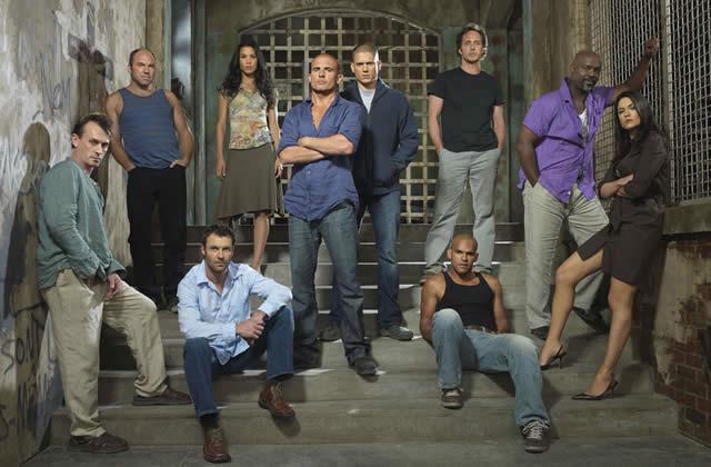 Prison Break saison 3 : ce soir sur la FOX