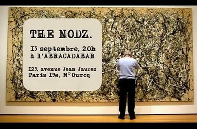 The Nodz. en concert ce soir