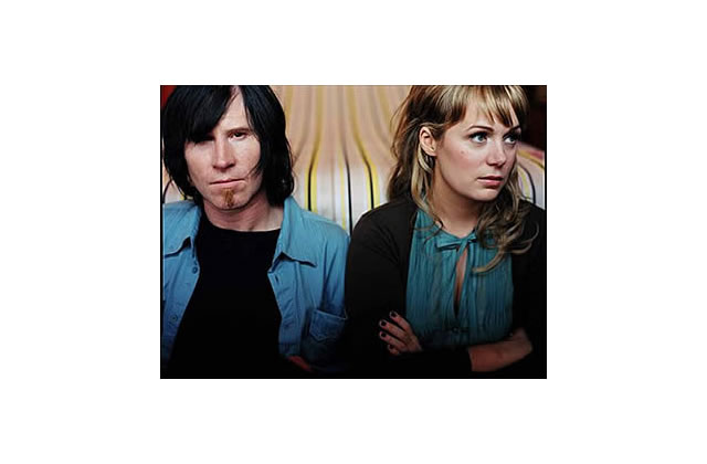 Ballad of the broken seas (Isobel Campbell et Mark Lanegan)