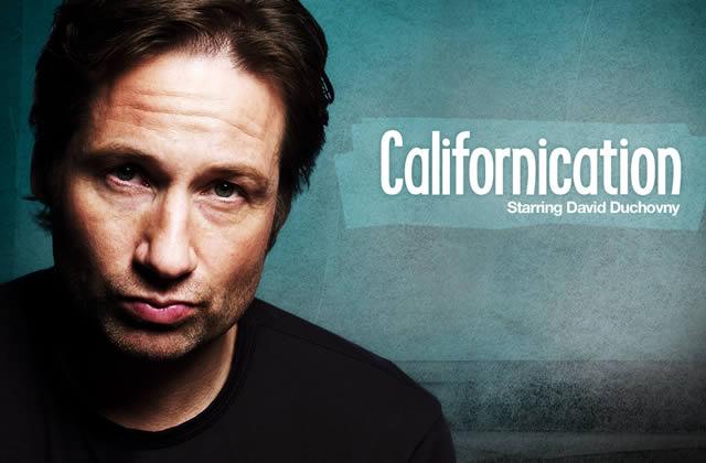 Californication : la musique de la série